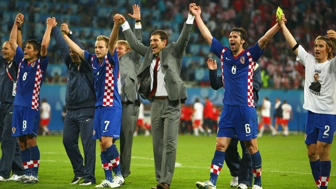 Bilić gives credit to Croatia stand-ins