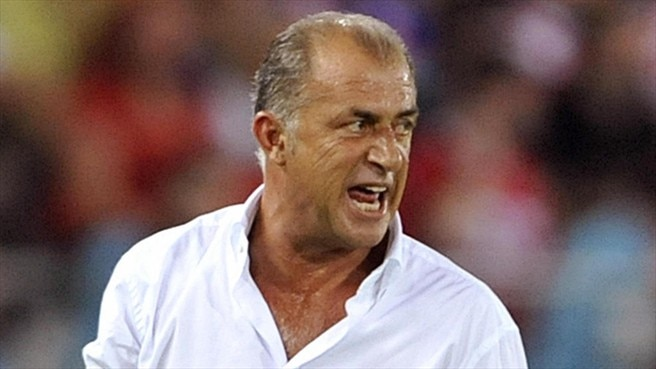 Terim sets no limits on success