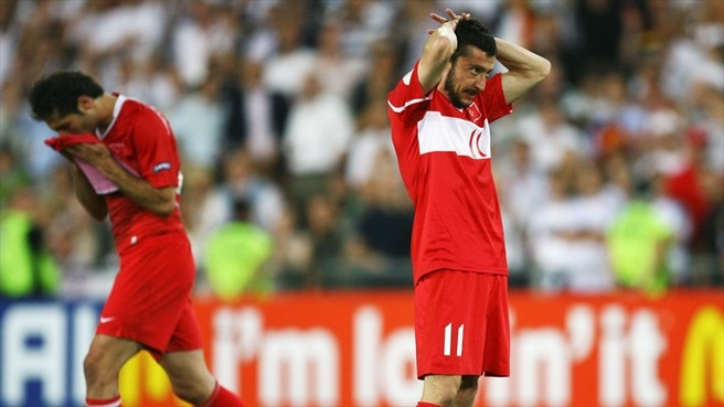 Cruel end for Terim's miracle men