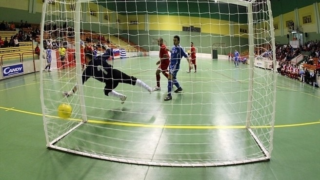 Futsal hopefuls begin hike to Hungary