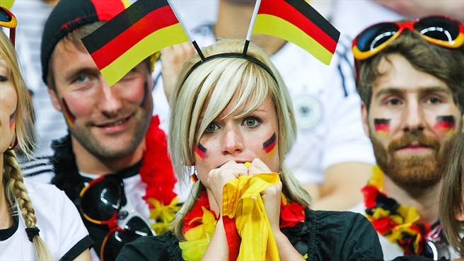 ARD, ZDF secure German EURO 2016 media rights