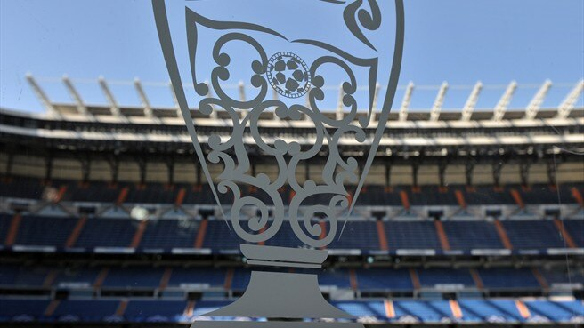 Madrid opens arms to football festival