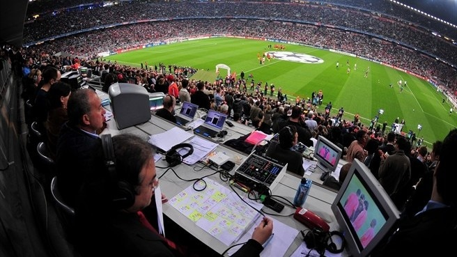 Media application period opening for UEFA finals