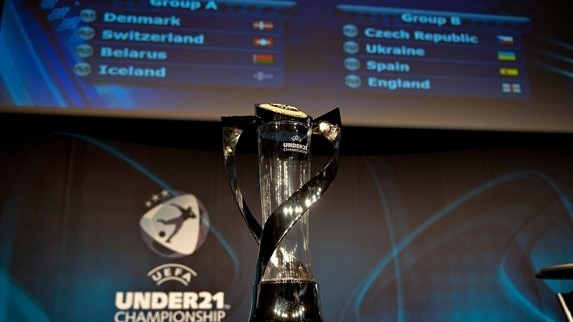 Group B packed with Under-21 pedigree