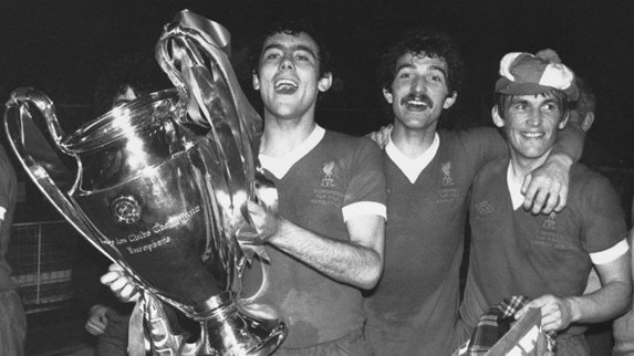 Souness recalls Liverpool's '78 success