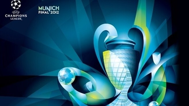 Munich 2012 final visual identity unveiled