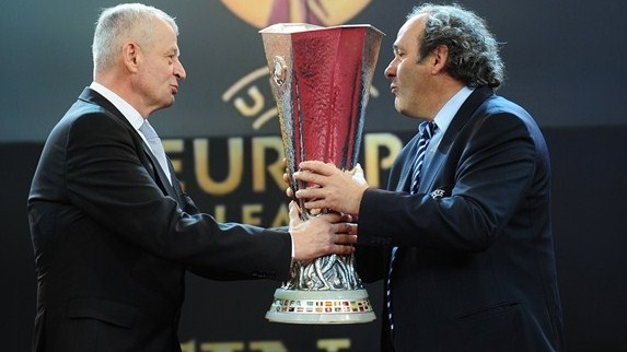Belodedici sure trophy will turn heads in Bucharest