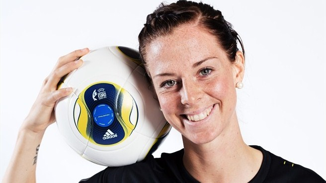 Hosts recognised in official match ball design