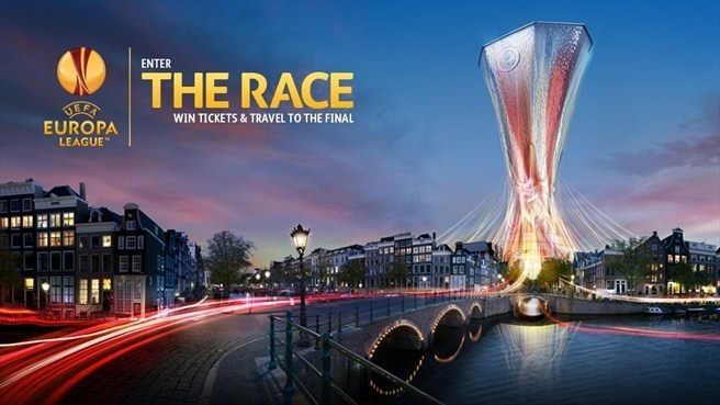 Entry period closes for 'The Race'