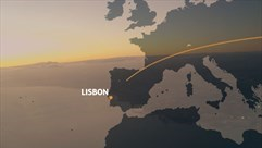 Journey to Lisbon
