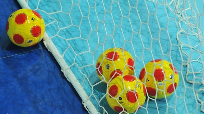 Barcelona seal first Spanish futsal title