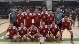 Andorra futsal national team