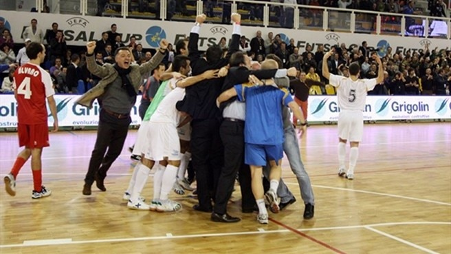 New names join Interviú in futsal finals