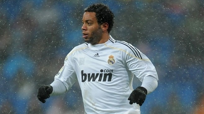 Marcelo makes Madrid commitment