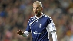 Zidane backs Blanc to inspire Bordeaux