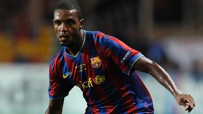 Abidal KO adds to Barça concerns