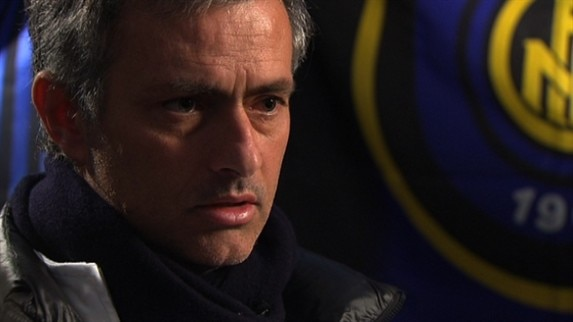 Chelsea hold no secrets for Mourinho