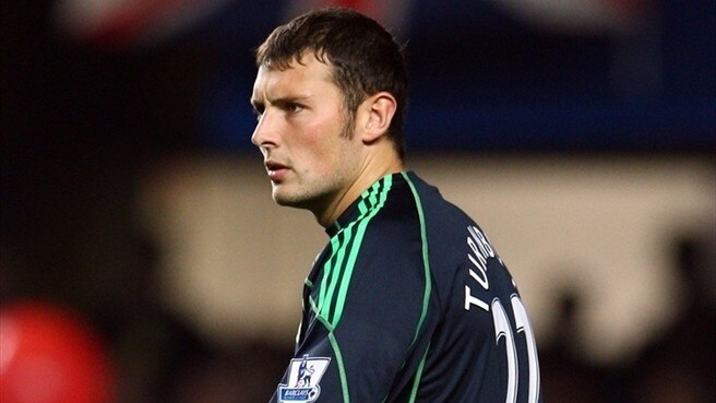 Keeper Turnbull gets Chelsea chance