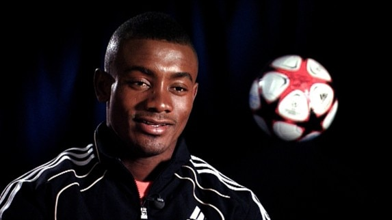 Kalou targets another shot at Inter