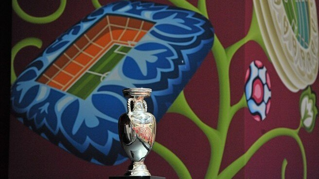 Ticket prices for UEFA EURO 2012 announced