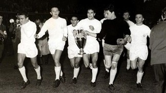 1959/60 European Champion Clubs' Cup