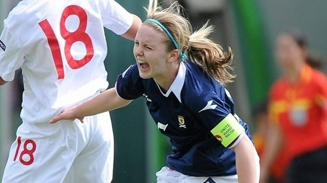 Scotland beset by injury problems