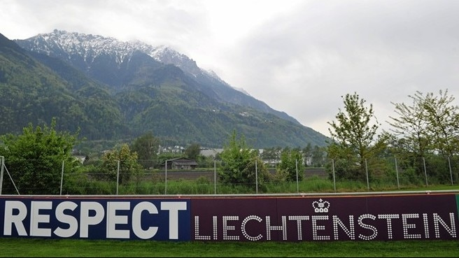 Finalists unite in Liechtenstein praise