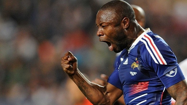 Gallas earns France a draw in Tunisia