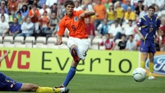 2006: Klaas Jan Huntelaar