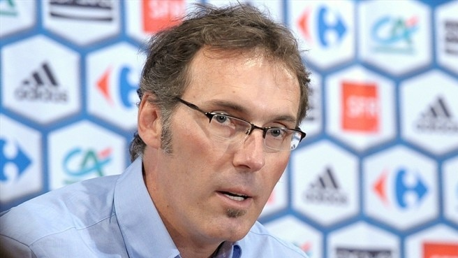 Blanc ready to start afresh