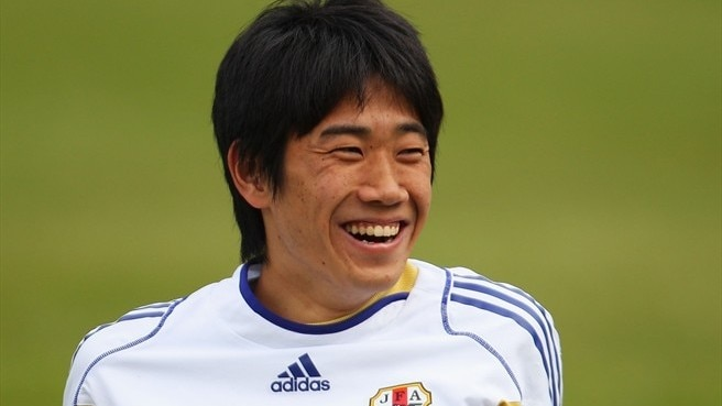 Kagawa clocks in at Dortmund