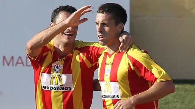 Birkirkara are stars against Žilina
