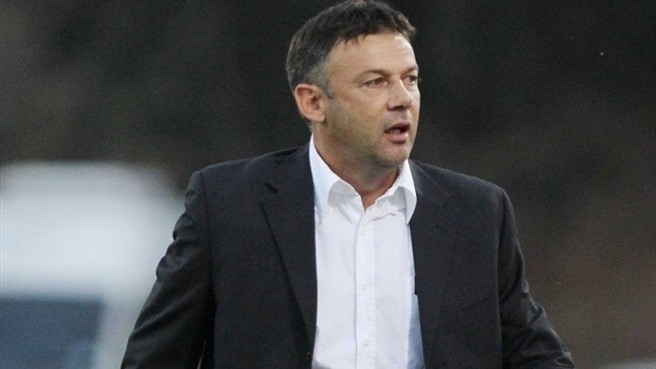 Krčmarević rejoins Anorthosis as coach