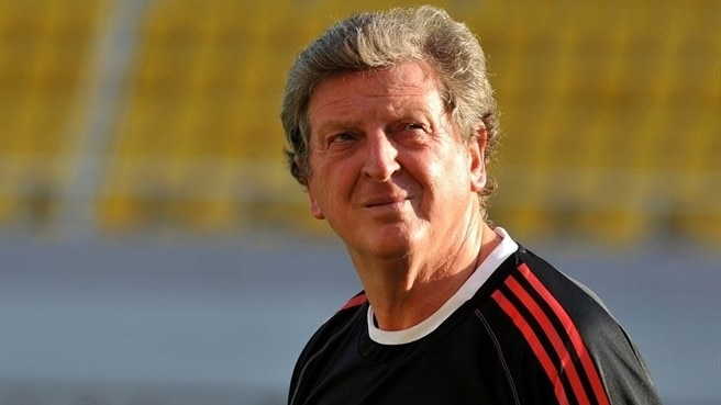 Hodgson ready for start of new adventure