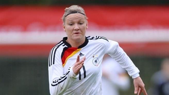 Neid lauds home support as Germany down Sweden