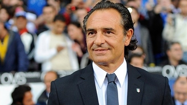 Work to do for Prandelli after Italy loss
