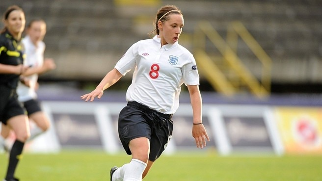 Houghton and Nobbs join Arsenal