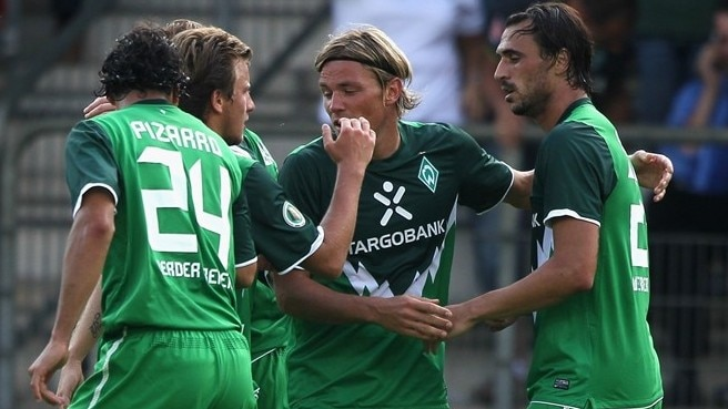 Bremen - Sampdoria preview
