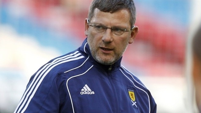 Scottish defensive concerns for Liechtenstein