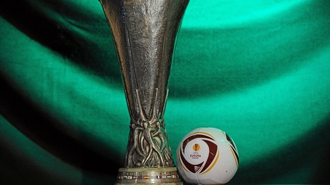Seedings set for Europa League draw