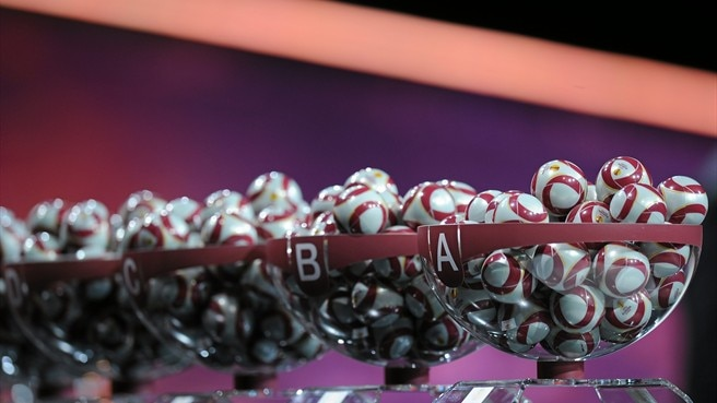 Europa League third qualifying round draw looms