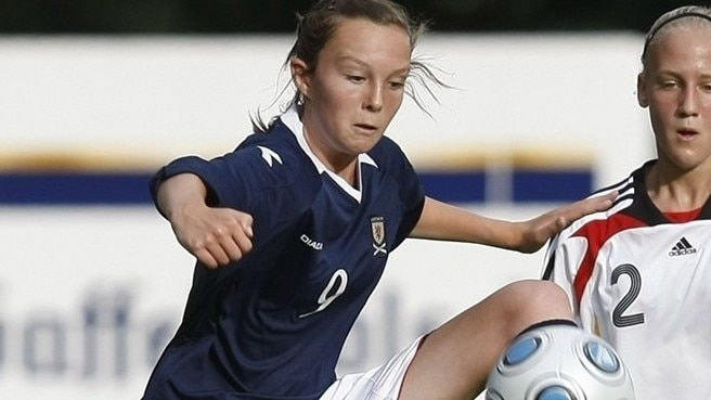 Hamill thrilled as Scotland top Group 7