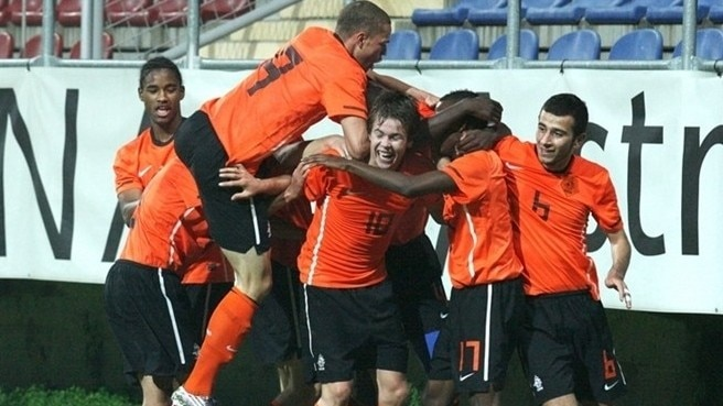 Three wins give Netherlands Group 9 supremacy