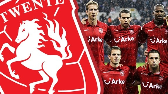 The FC Twente story: meet the players