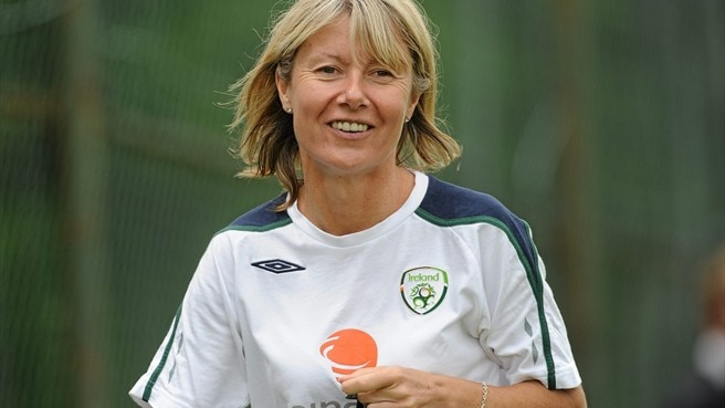Irish women's league to launch