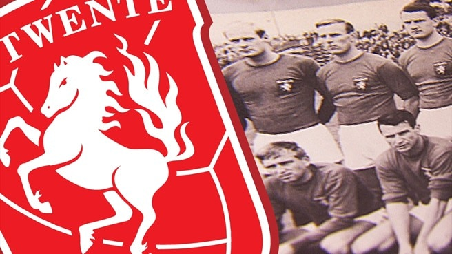 The FC Twente story: glory days