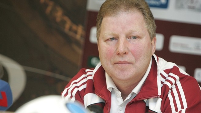 Latvia coach Starkovs to lead Bakı too