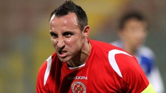 Mifsud eager to make waves at Valletta