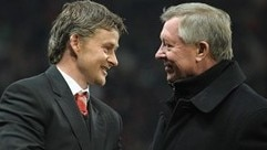 Solskjær ready to put theory into practice