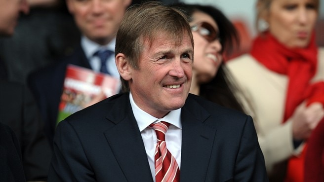 Sparta set for Dalglish's Liverpool